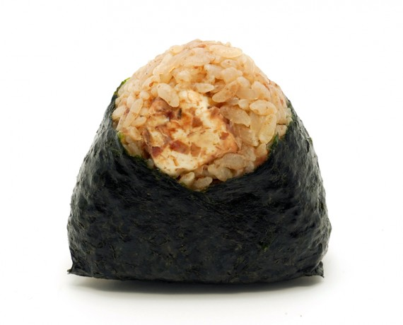 クリームチーズとおかか 200円(税込)