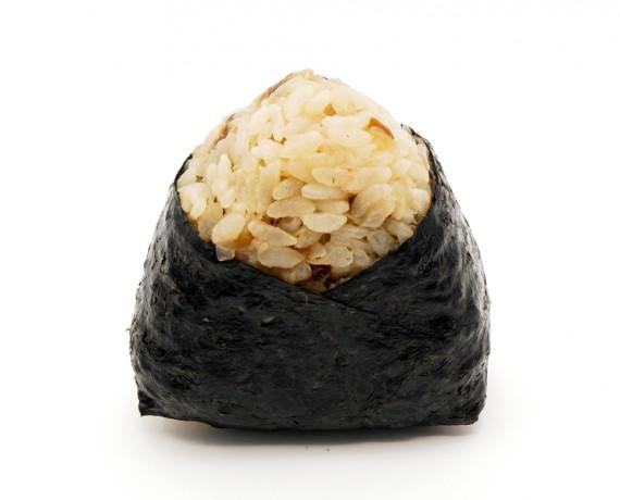 ツナと塩昆布合わせ 190円(税込)