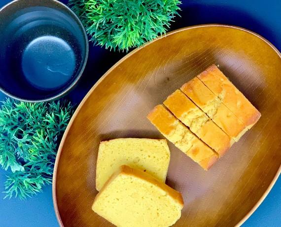 パウンドケーキ(プレーン)