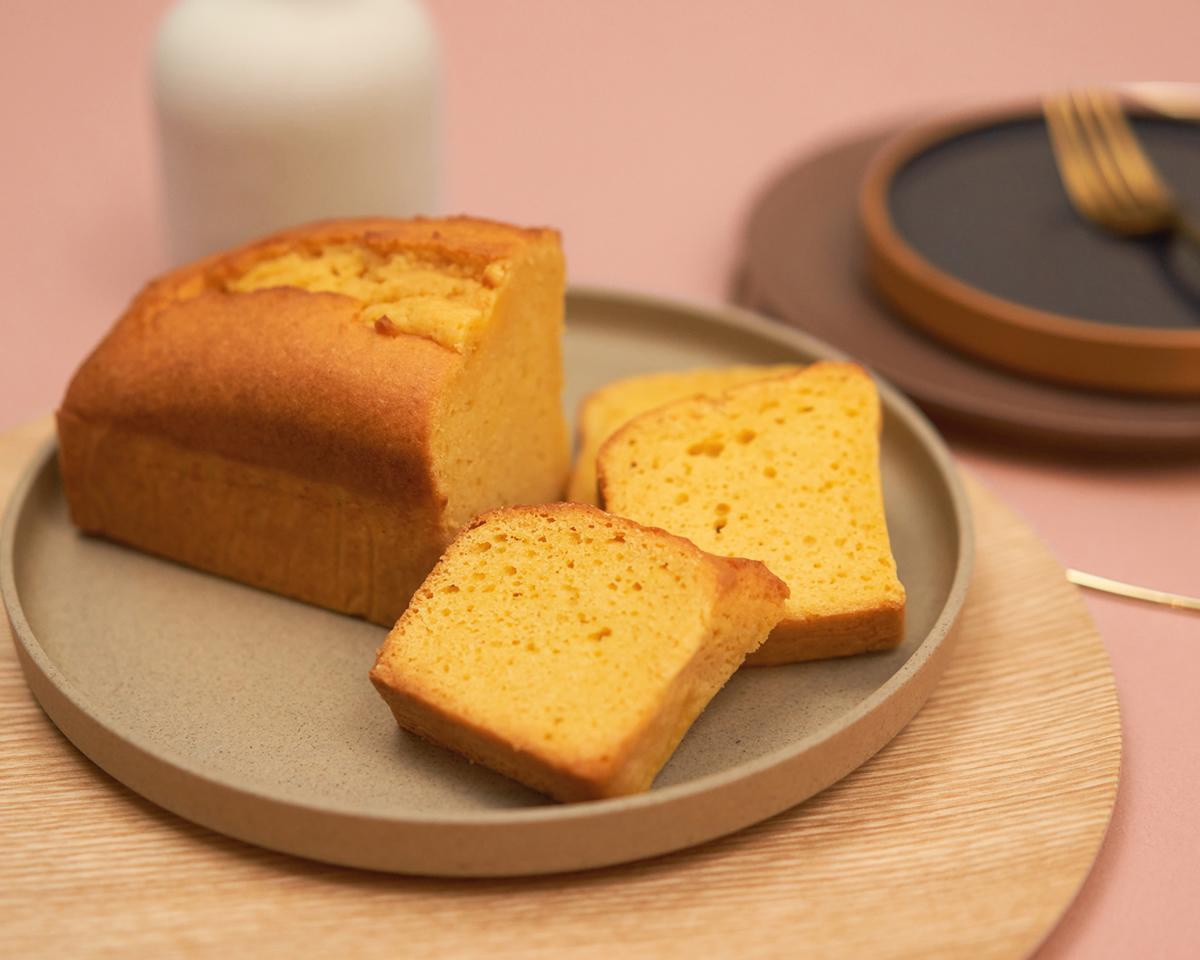 パウンドケーキ[プレーン]